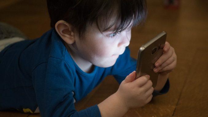 Handy für Kinder