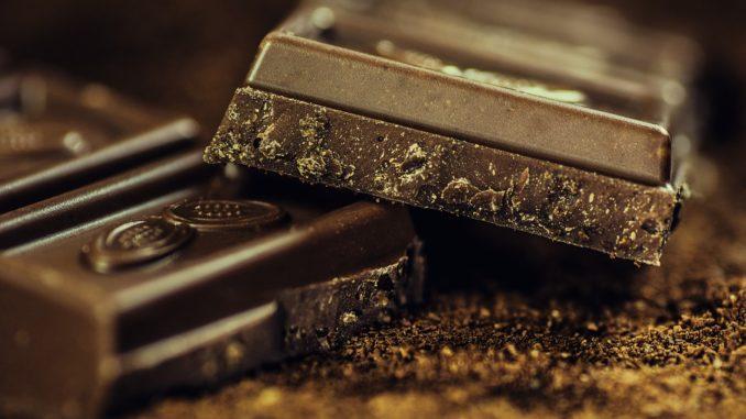 Schokoladenkuchen & CO: Köstlichkeiten - Rezepte mit Schokolade