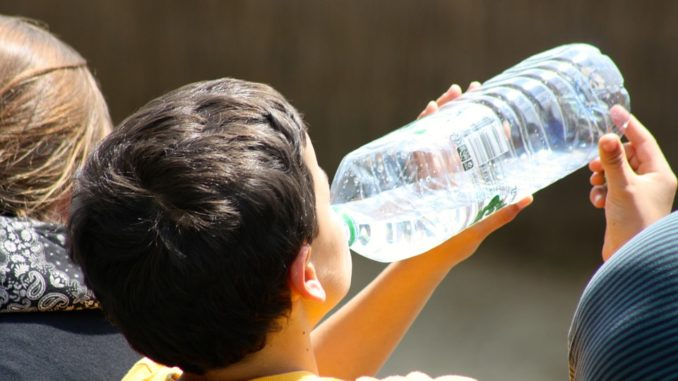 Trinkmenge Kinder