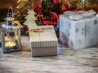 Weihnachtsgeschenke für Kinder und Teenager
