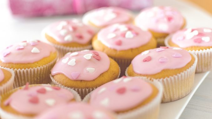 Cupcake Rezepte für Kinder