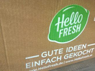 hello fresh kochbox vegetarisch