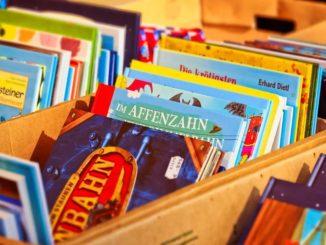 Kinderbuch Klassiker