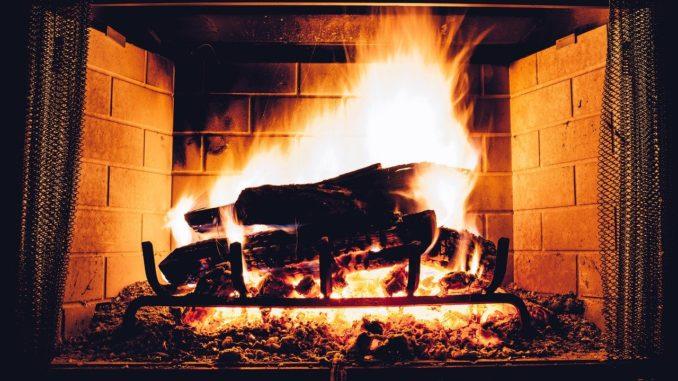 Brennholz richtig trocknen Brennholz lagern