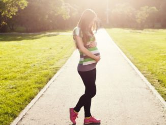 ich bin schwanger