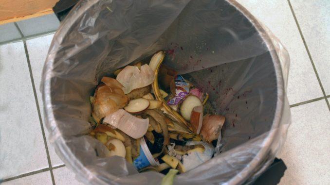 Mülltrennung - Müllvermeidung