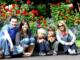 Patchworkfamilie Urlaub