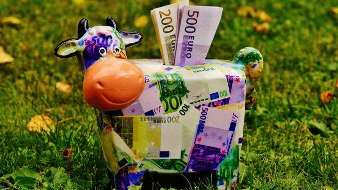 Monatliche Umsatzbeteiligungen führen zu höherem Elterngeld