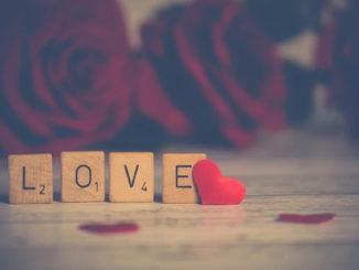 Die erste große Liebe