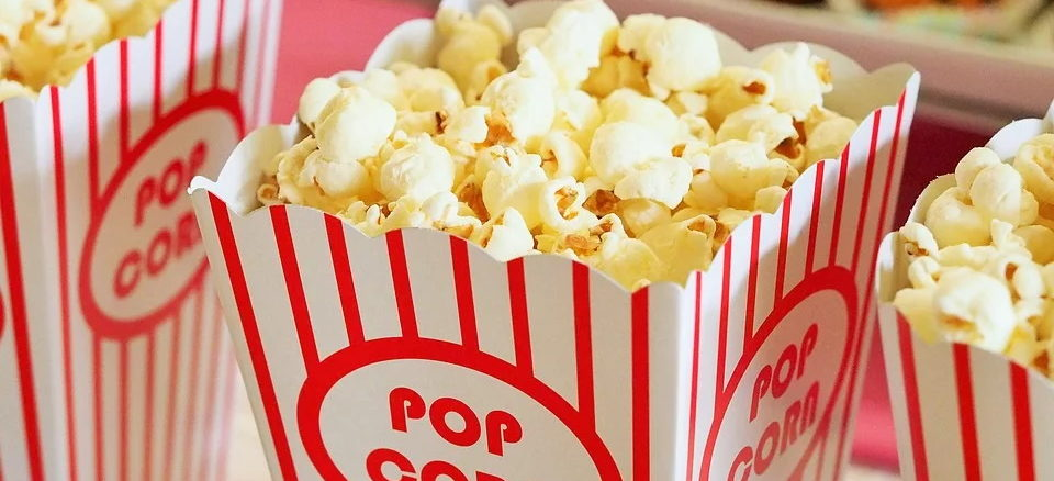 Kinobesuch mit dem eigenen Kind