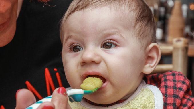Babybrei selbstgemacht - was man beachten sollte