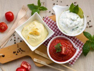 Leckere Dips und Cremes - die perfekten Rezepte für die nächste Feier