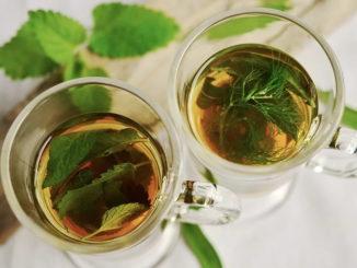 Tee statt Pillen - Arzneitee