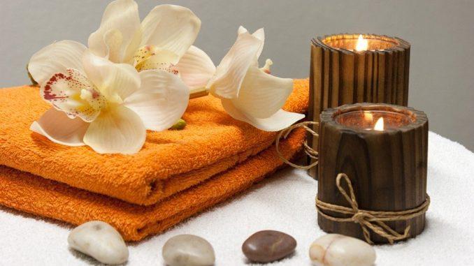 Wellness-Tag zu Hause - Mama darf sich zurücklehnen und entspannen