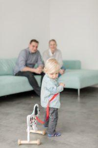 Expertentipps für gelungene Familienfotos