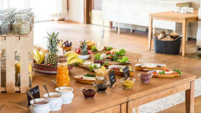 3 gute Gründe für eine vegetarische Ernährung