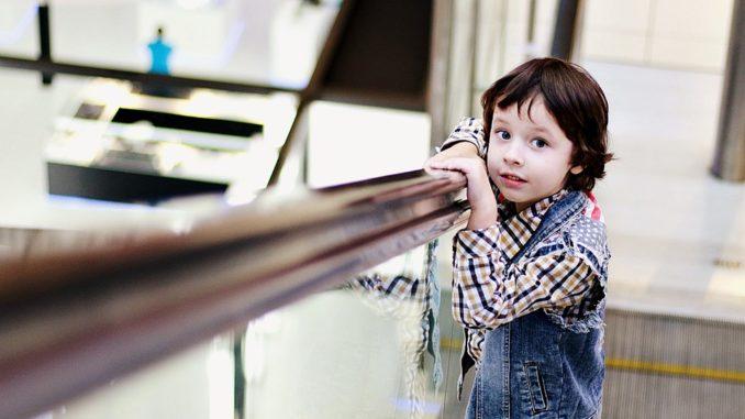 Wie einfach können Kinder im Internet bestellen?