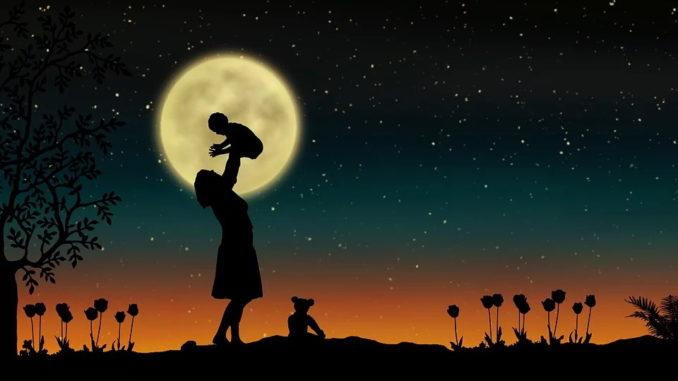 Herausforderung Alltag - Diesen Schwierigkeiten stehen Alleinerziehende Mütter gegenüber
