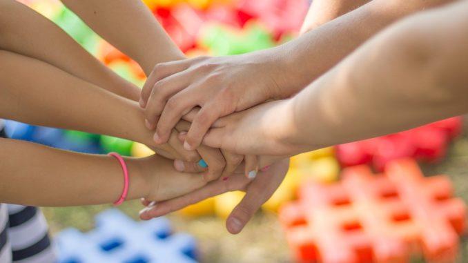 Hilfe für Eltern bei Corona