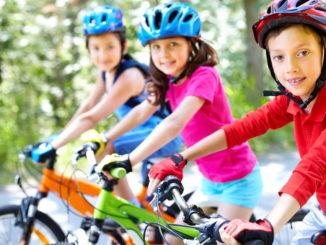 Ich sehe dich: Kinder auf dem Schulweg schützen - Warnwesten für Kinder und Erwachsene