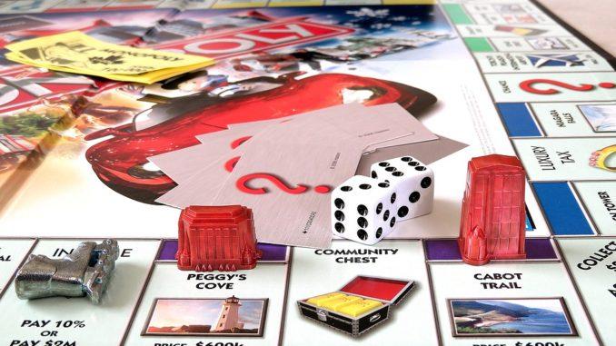 Die 15 besten Gesellschaftsspiele in Zeiten von Social Distancing