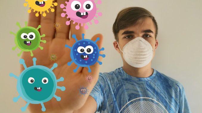 Corona: Kawasaki Syndrom bei Kindern