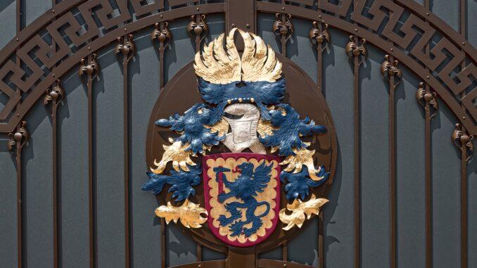 Familienwappen Wappen