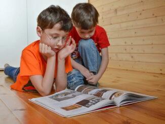 Betreuung und Förderung von Schulkindern
