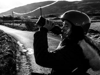 Trage jetzt einen Teil zum Umweltschutz bei und kaufe eine Trinkflasche für unterwegs.