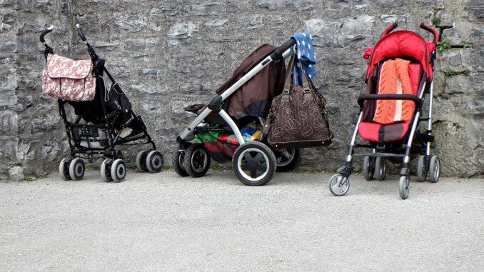 Kinderwagen: Fragen Fragen Fragen ... und unsere Antworten