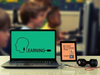 Eine Roadmap für das digitale Lernen
