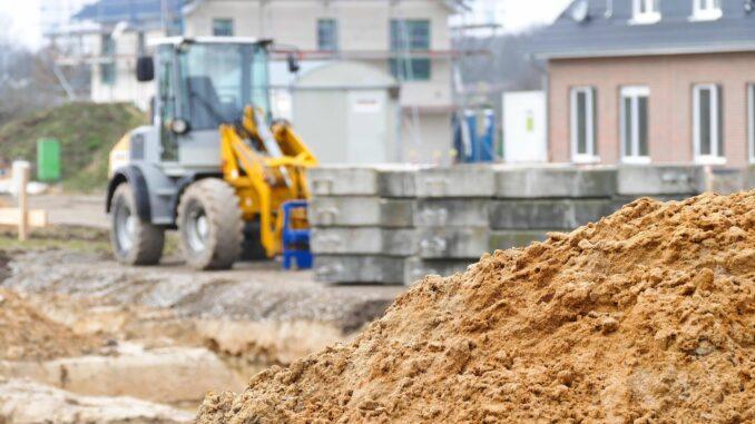 Neues Eigenheim für die Familie - was gilt es beim Hausbau zu beachten