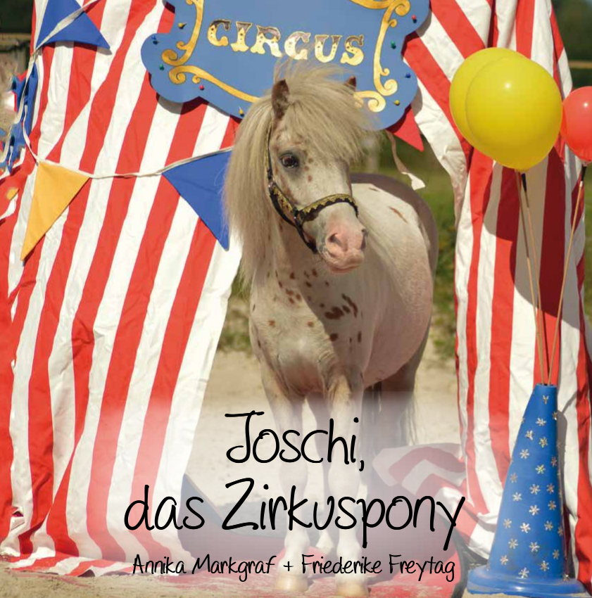 Cover Joschi
