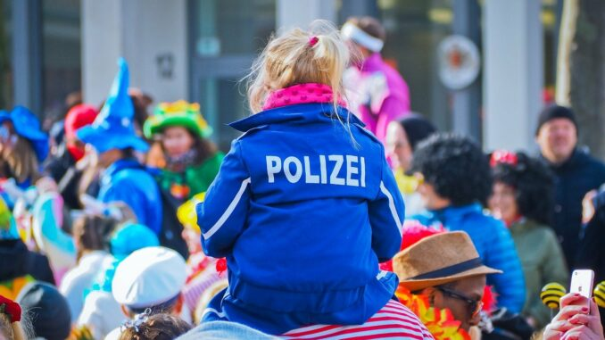 Karneval Kostüm Ideen für Kinder - 20 Kostüm Tipps