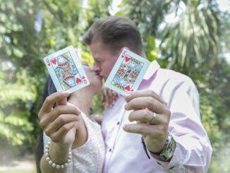 Findet man bei einer Partnervermittlung wirklich den Partner fürs Leben?