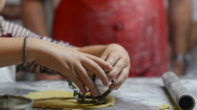 Beschäftigung für Kinder