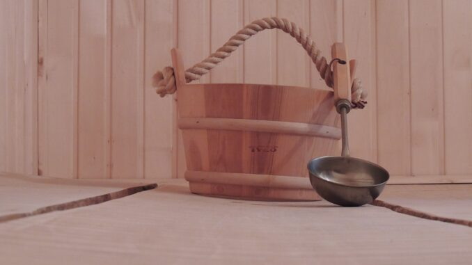 Familiengesundheit: Gesund durch die kalte Jahreszeit mit Sauna oder Hot Tub