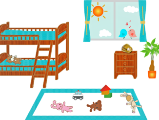 Spielparadies Kinderzimmer - so wird das Kinderzimmer zum Spieleland
