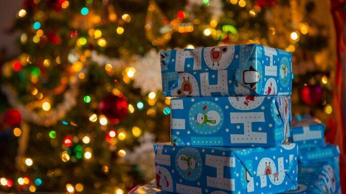 Wunderschöne Geschenkideen für Kinder zu Weihnachten!