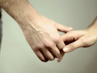 Neuanfang mit Ex-Partner