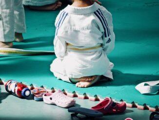 Fitness & Selbstvertrauen: Selbstverteidigung für Kinder