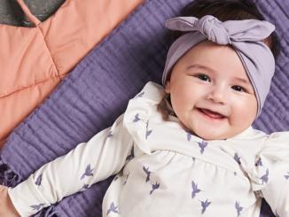 Die schönsten Babystrampler und was man über Strampler wissen sollte
