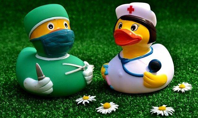 Elterlicher Krankenhausaufenthalt – was ist mit den Kindern?