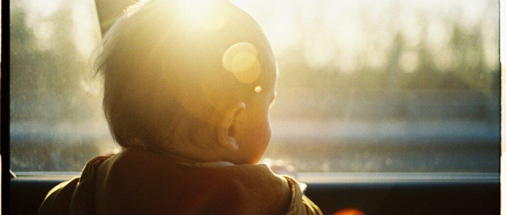 Was ist besser - 5-Punkt-Gurt oder Fangkörper beim Kindersitz?