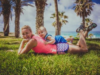 10 Tipps für den Urlaub mit Baby