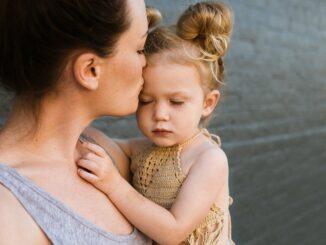 So wichtig ist eine frühe und gesunde Eltern-Kind-Bindung