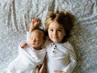 Babymode und Giftstoffe - warum Bio und Nachhaltigkeit bei Babysachen so wichtig sind
