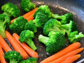 Richtig essen für Kindergarten- und Grundschulkinder