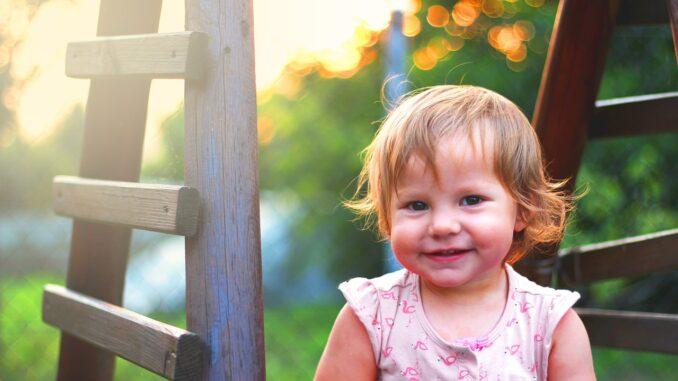 Den eigenen Garten kindgerecht machen: Spielecken und Ideen für die Kleinen