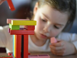 Viele Kinder leiden heute unterKonzentrationsmangel